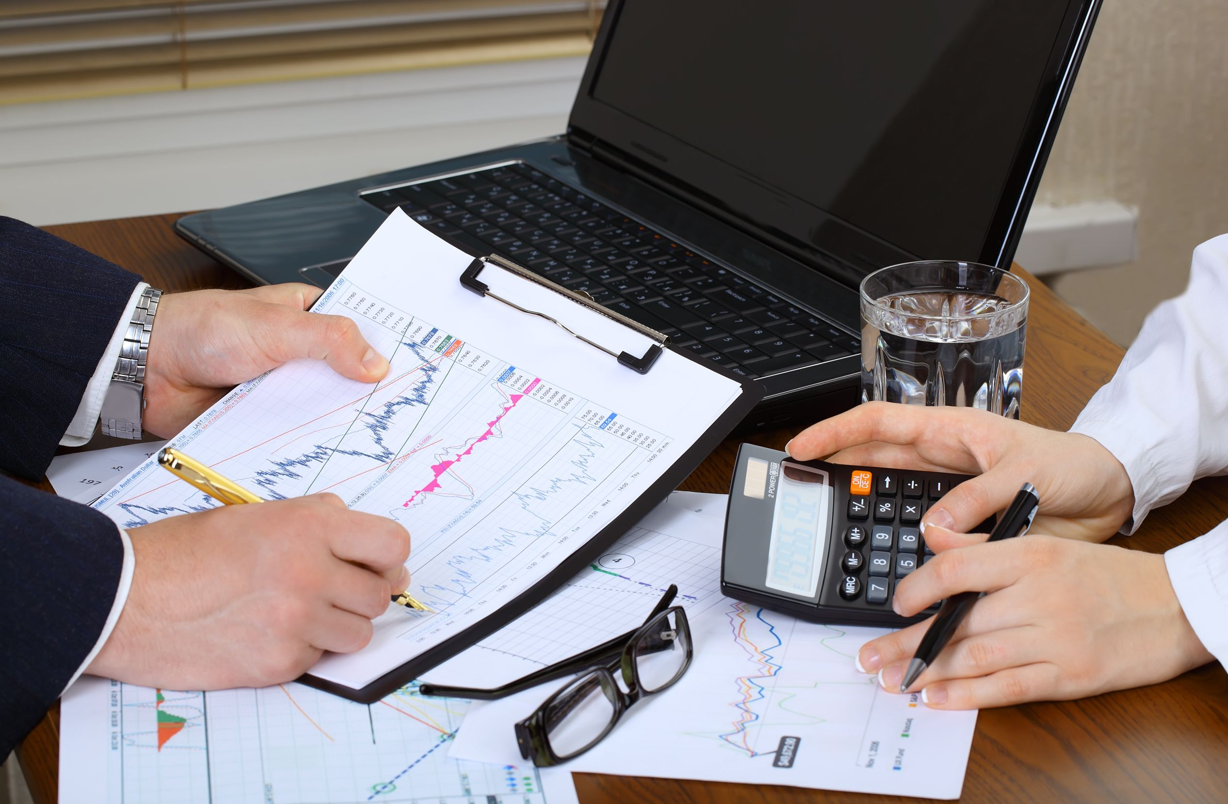 Reasons You Should Get Professional Tax Preparation in Tulsa