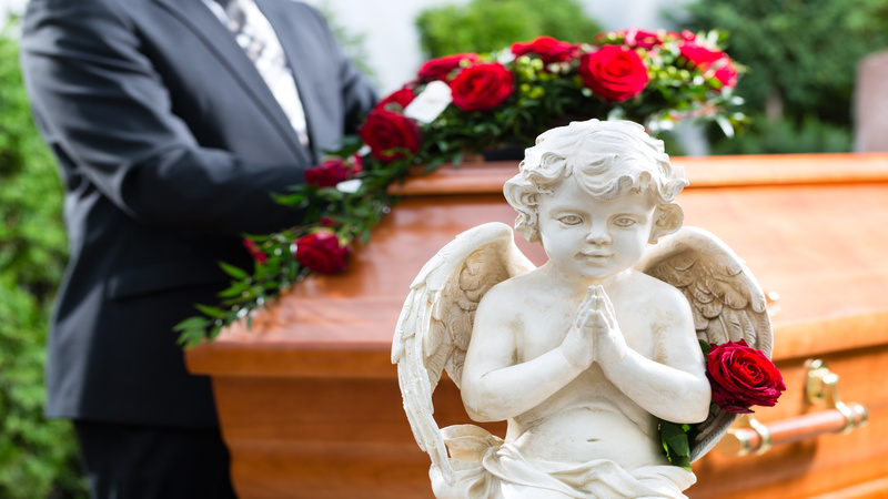 Three Reasons to Choose Local Burial Services in Monroe, MI