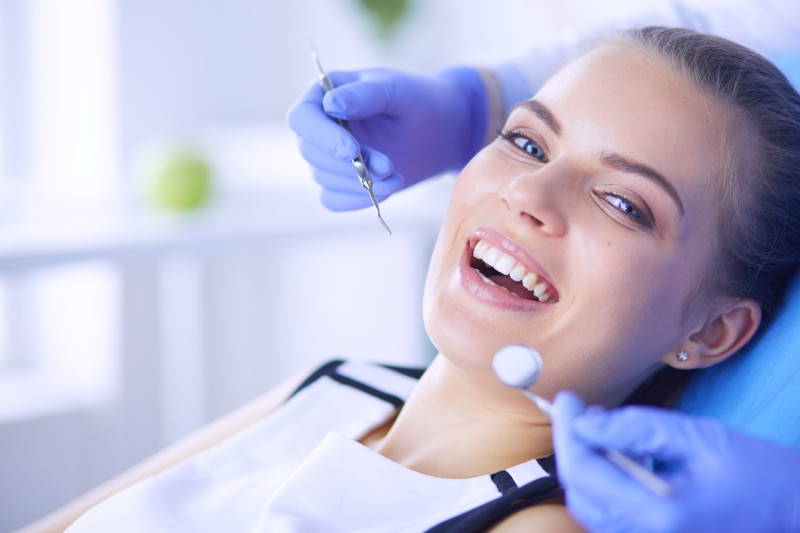 Questions To Ask Your Favorite Dentist During Routine Check-Up In Burr Ridge