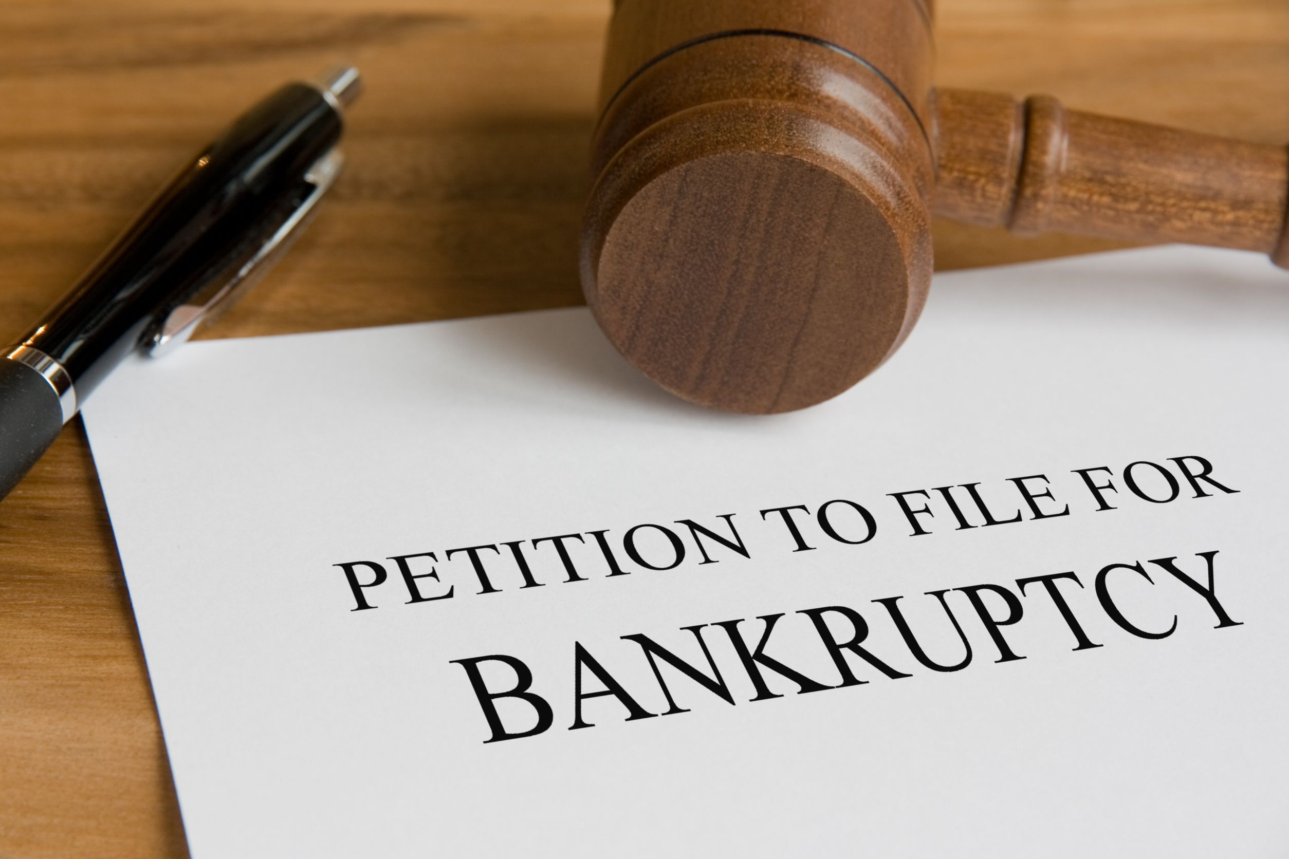 Legal Debt Resolution Options by Hiring Bankruptcy Lawyers in Danville, VA