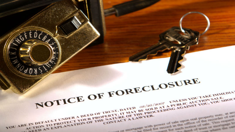 Why You Should Sell to a Chicago Homebuyer Company to Avoid Foreclosure