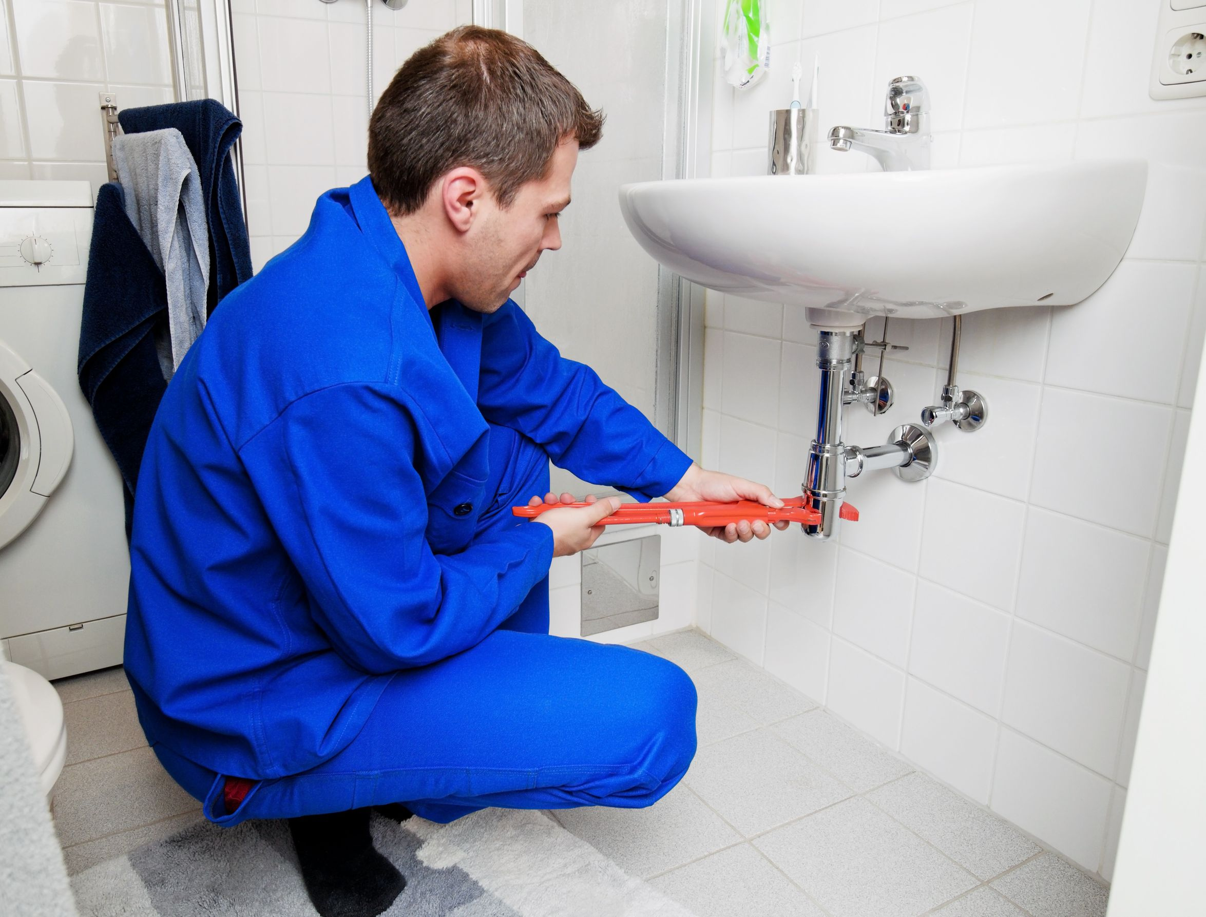 Don't Wait, Get Emergency Plumbing Services Today near Binghamton NY
