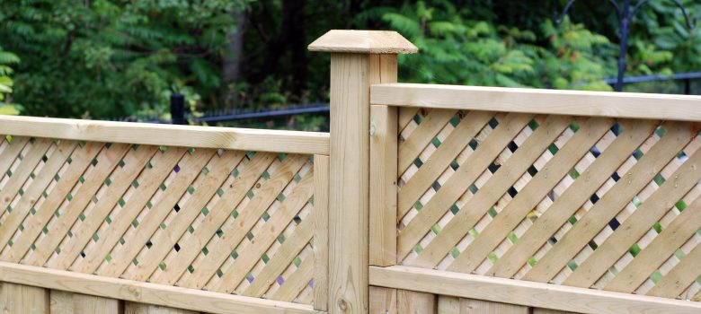 Three Reasons You Should Work with a Fence Company in Atlanta, GA.