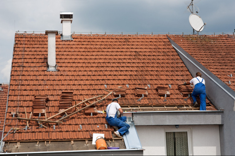 Have Confidence in Your Roof Again with Expert Help in Cocoa, FL.