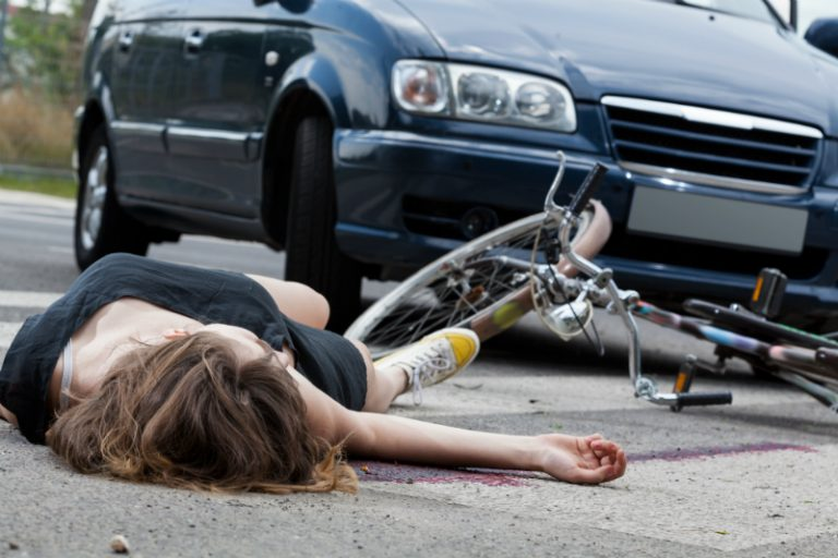 Get Better As Fast As Possible After A Car Accident With Kids Involved