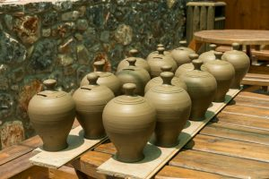 Enjoy the Beauty of Italian Terra Cotta Created from Old World Traditions