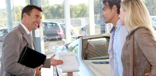 Used Cars for Sale in Moorestown from a Full-Service Dealer