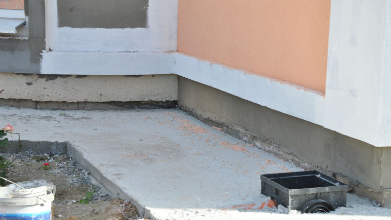 Why Waterproofing? This High-Tech Treatment Offers More Than Water Resistance