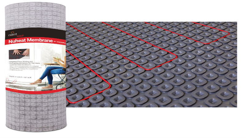 Importance of Choosing the Right Tile Underlayment for Tile Installation