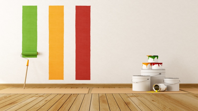 Benefits of Commercial Painters in Indianapolis