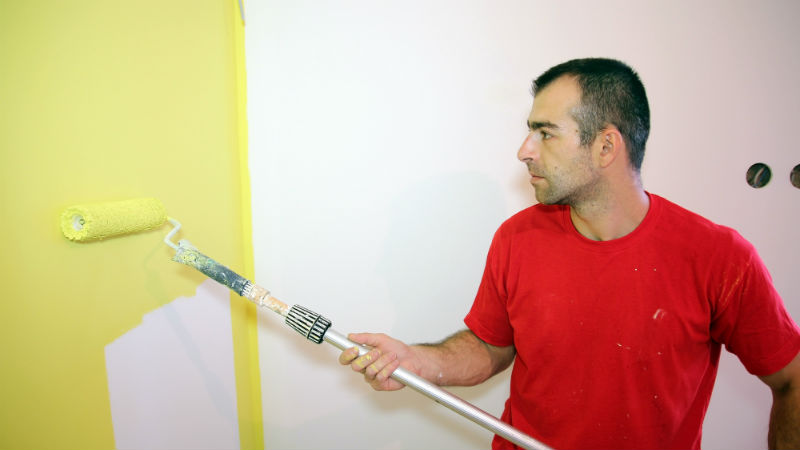 Do You Want a Painting Company to Colorize Your Wall or Paint it?