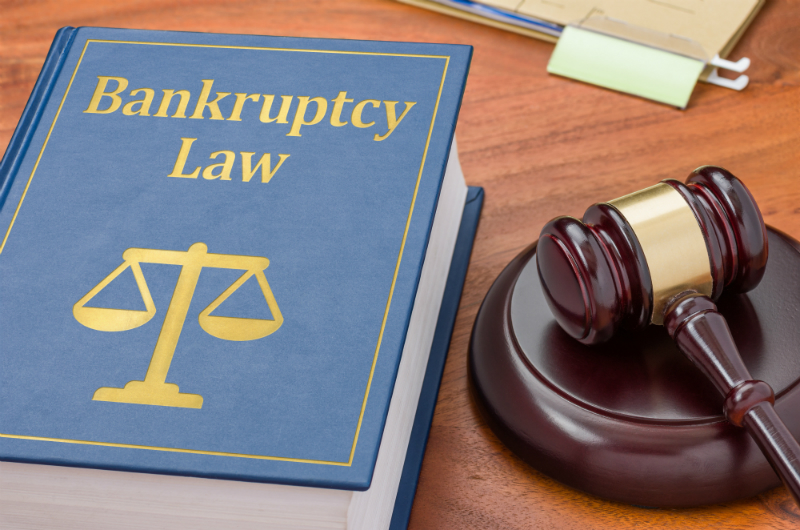 Debt Relief is Available by Bankruptcy in Valdosta