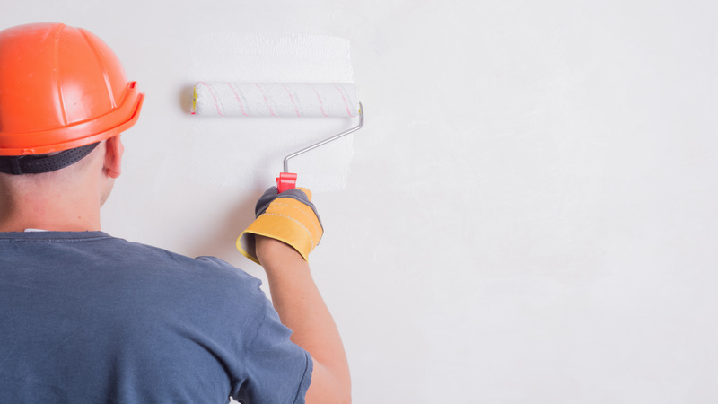 Why Hire a Painting Contractor in Summit?