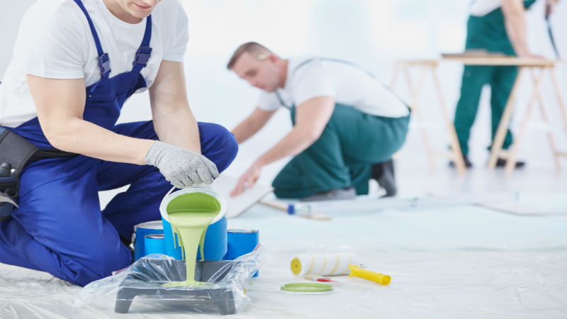 Tips for Choosing Painting Contractors in Portland