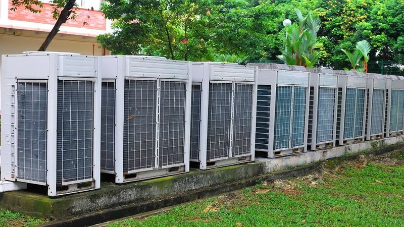 Industrial Air Conditioning in Lake Charles: Benefits of using HVAC Systems