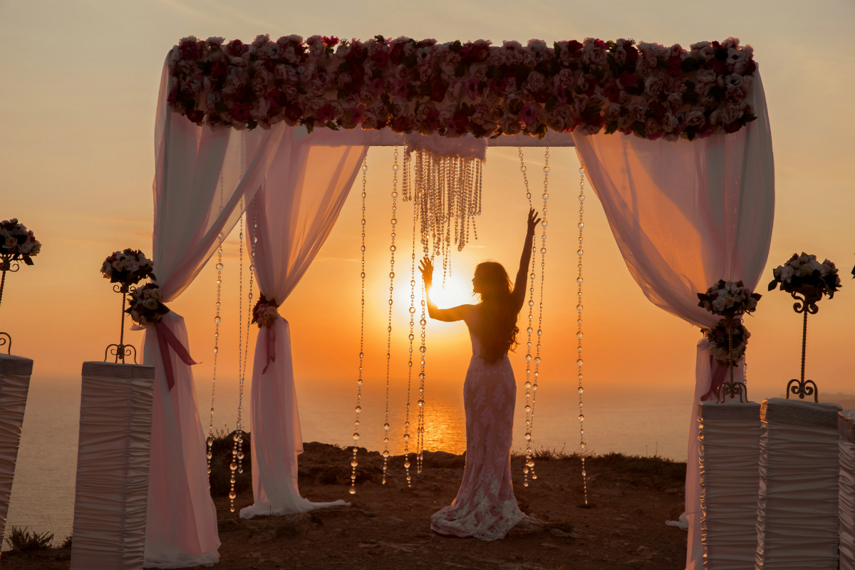 Take Advantage of Wedding Packages When Panning Your Big Day