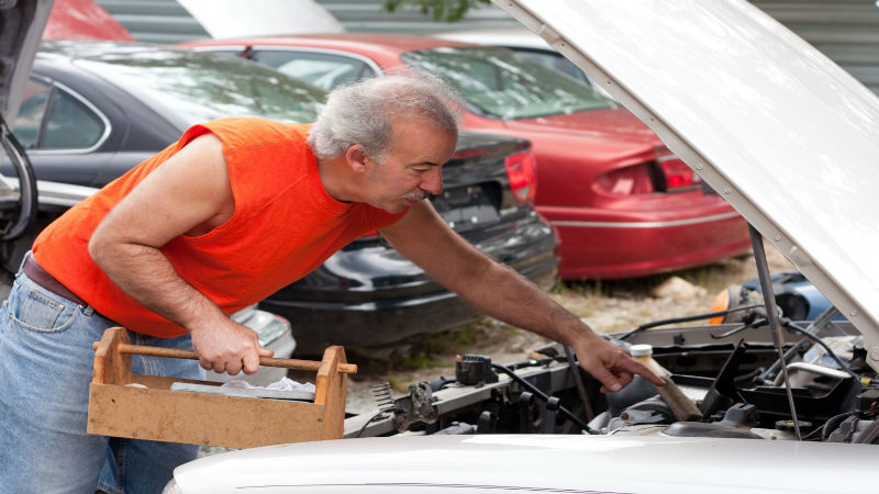 Seeking out Auto Body and Car Repair Facilities in St Francis WI
