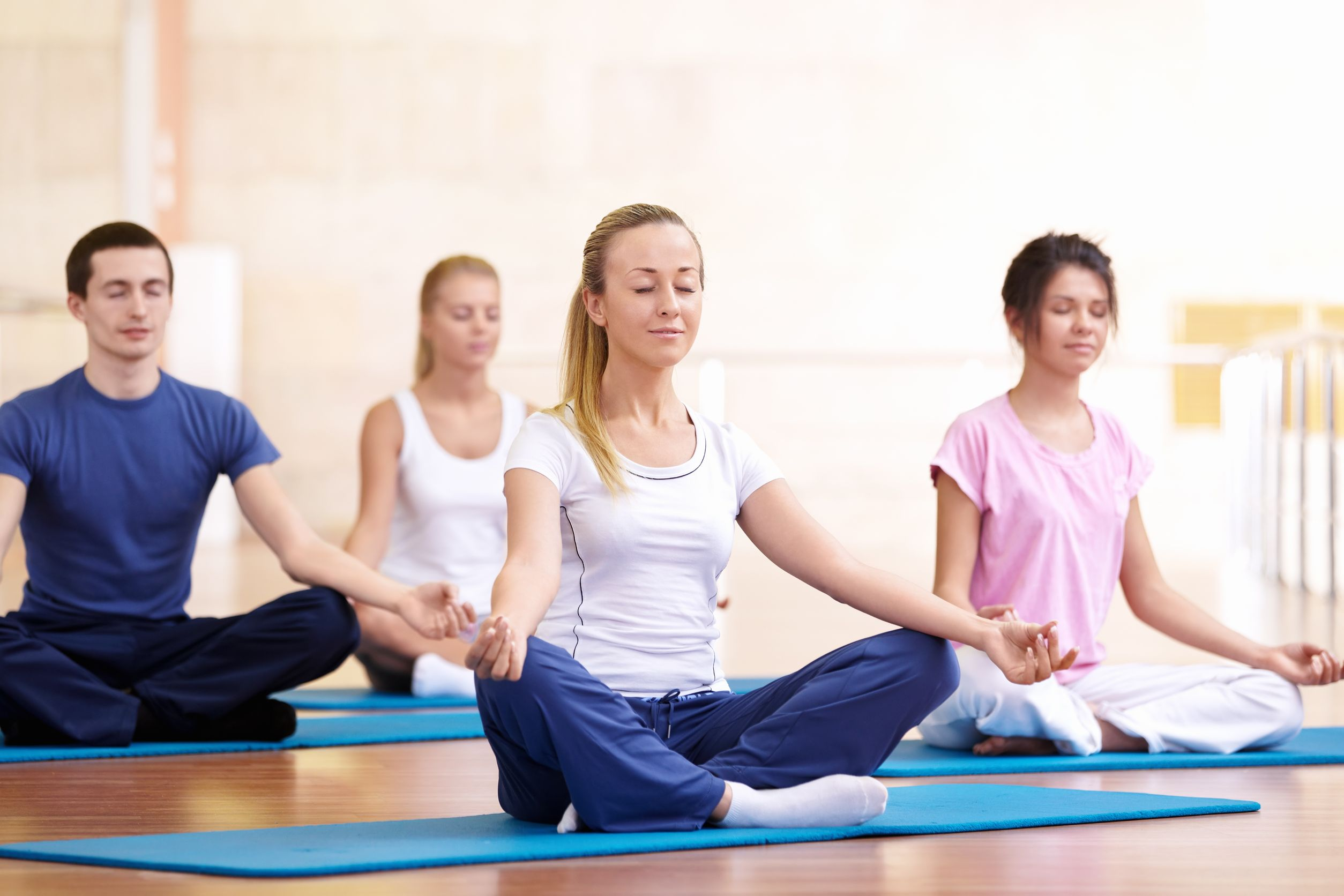 What Are the Benefits of Teaching Yoga Classes to Young Children?