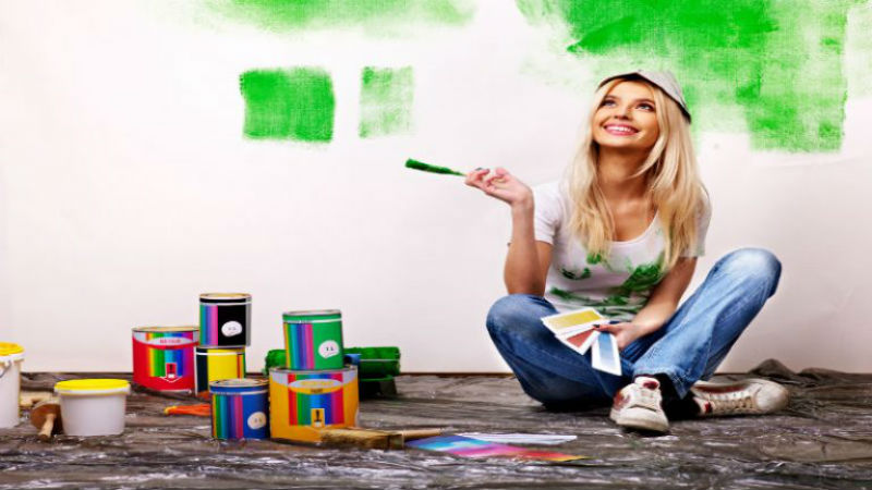 What to Look For When Hiring a Residential Painting Company