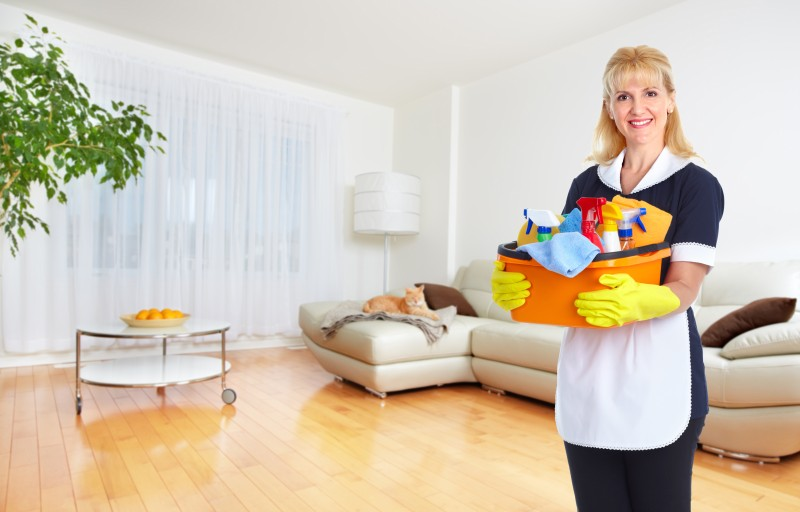Keep A Business Sparkling with Commercial Cleaning Services in Minneapolis