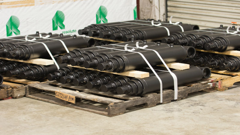 The Advantages You Can Expect From Using Hydraulic Cylinder Systems in TN