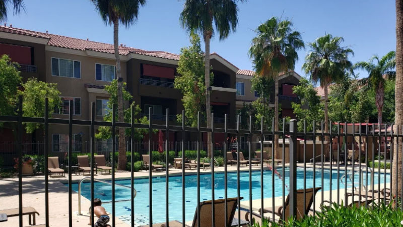 Search Options Available for Finding an Apartment in Phoenix