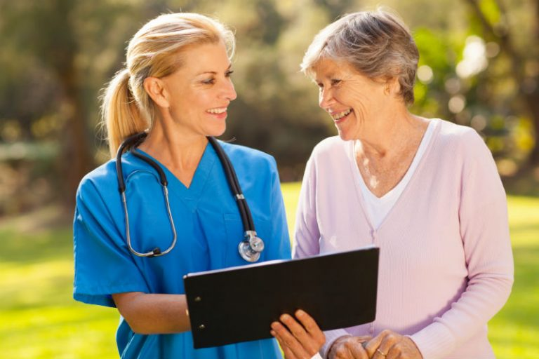 How In-Home Care in Philadelphia PA Provides End of Life Solutions