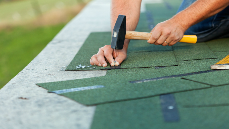How to Know If the Roof of Your Glencoe Home Needs to Be Repaired