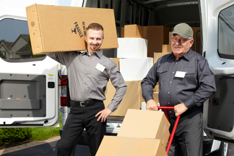 Three Reasons Why You Should Hire Furniture Movers in Miami, FL