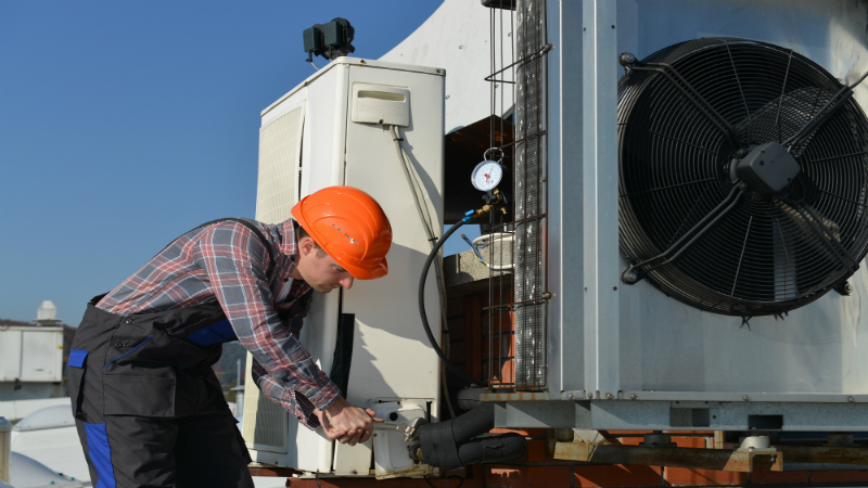 Mistakes to Avoid in Residential HVAC Installation in Cleveland Oh