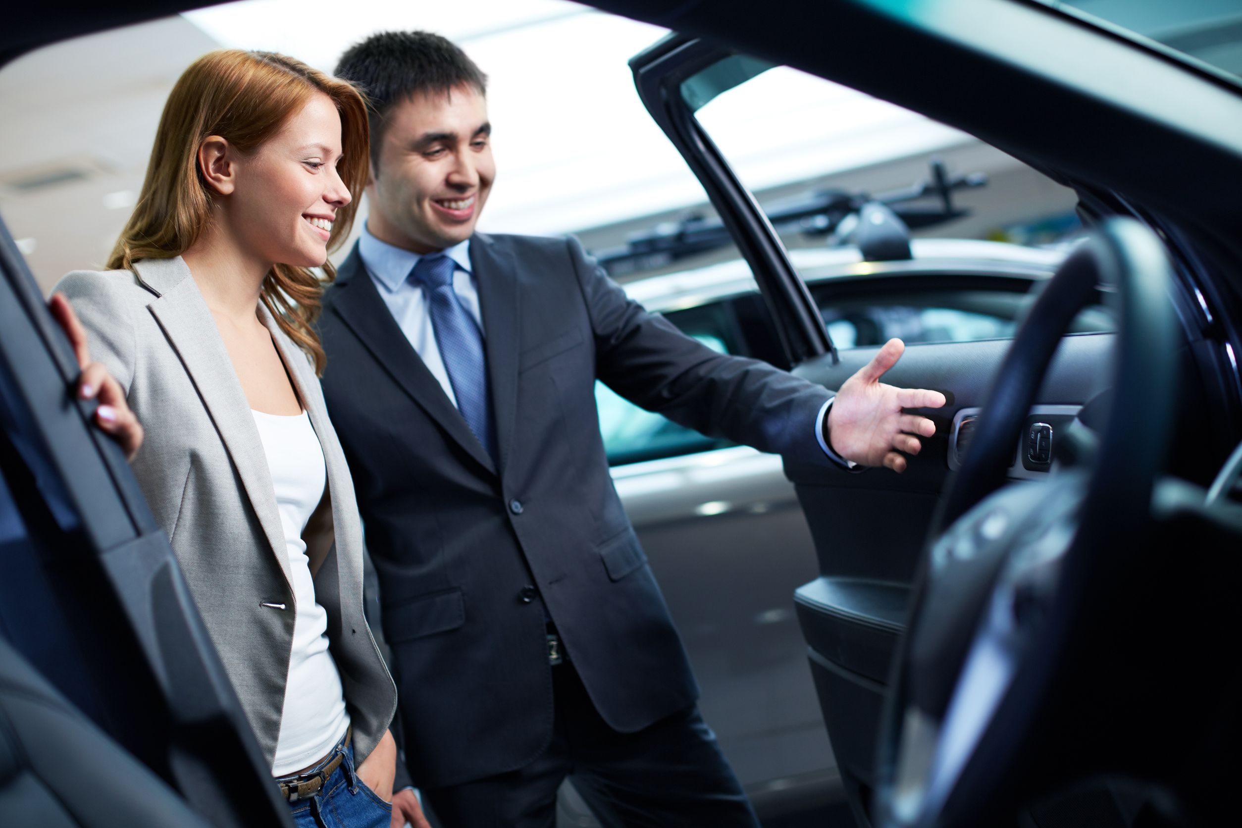 Tips For Choosing Luxury Used Cars For Sale