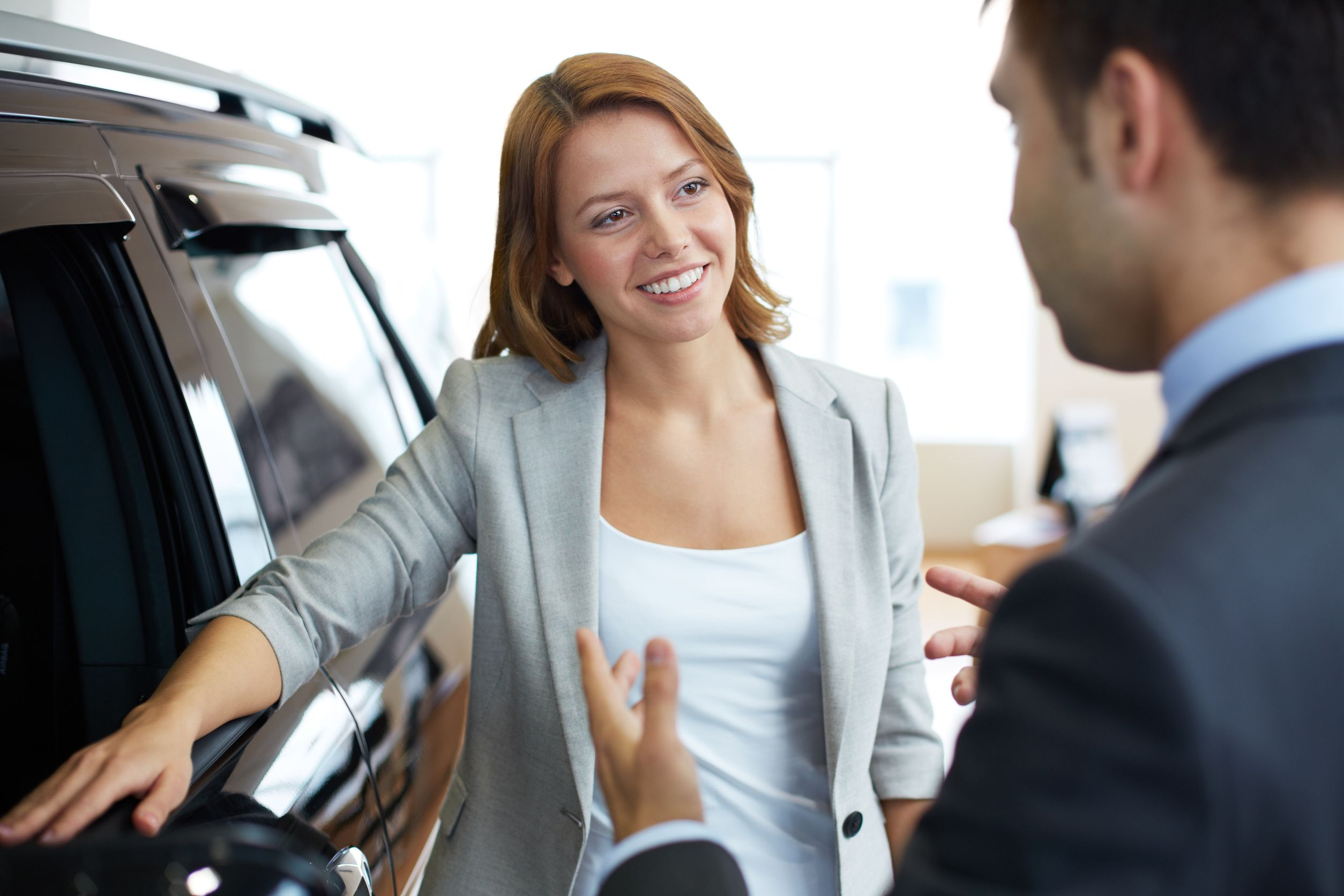 Know the Benefits of Buying a Used Car From a Dealer in Batavia