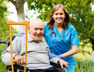 What to Expect for Senior Care in Severna Park, MD