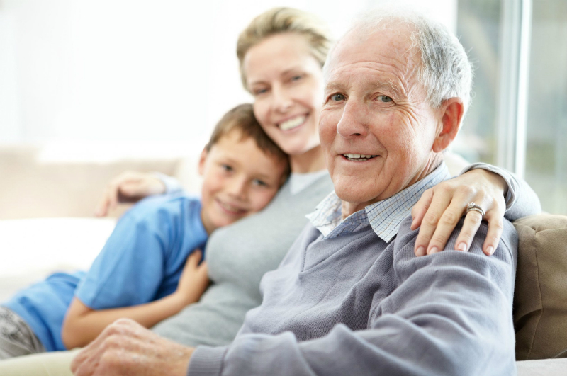 Getting Help from an Alzheimer's Care Center in NJ for Your Relative