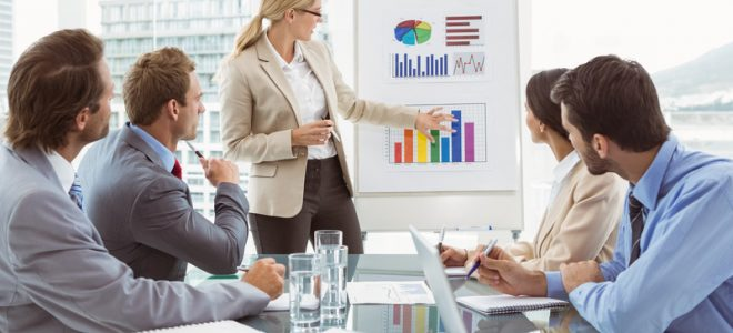 The Benefits of Using an Outsourced Sales Manager