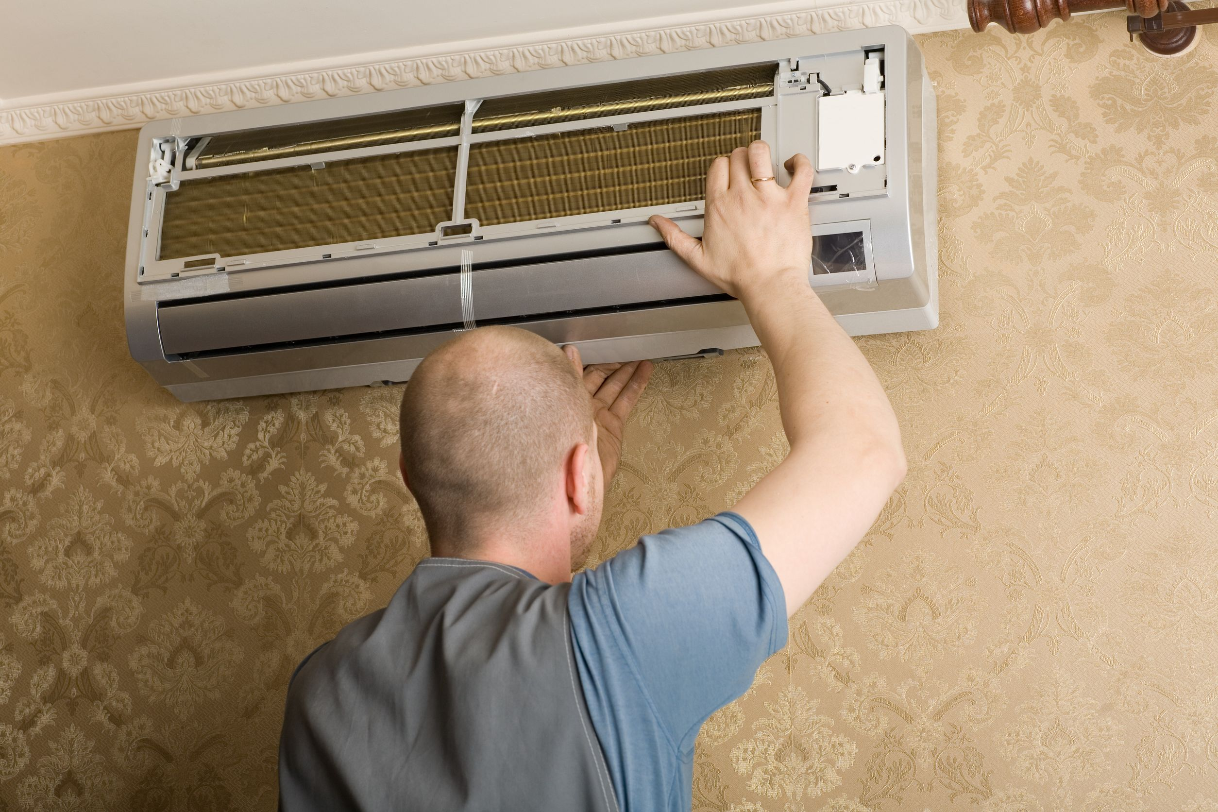 Important Checklist Before You Call for AC Repair in Mt Pleasant SC