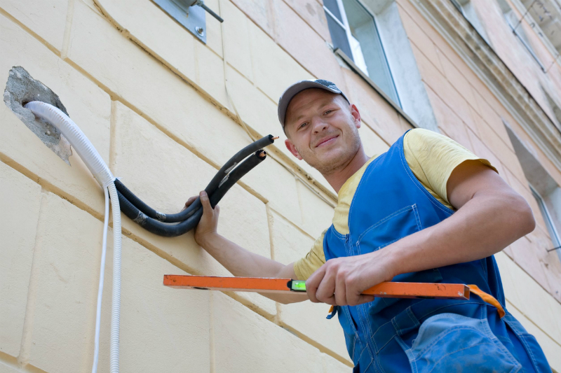 Find Fast, Reliable & Low-Cost Air Conditioning Installation in New Jersey
