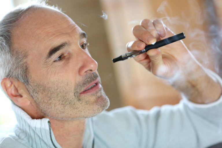 How Can Natural Nicotine Help Someone Quit Smoking?