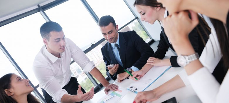 2 Advantages of Hiring a Third-Party Sales Consultant in Chicago