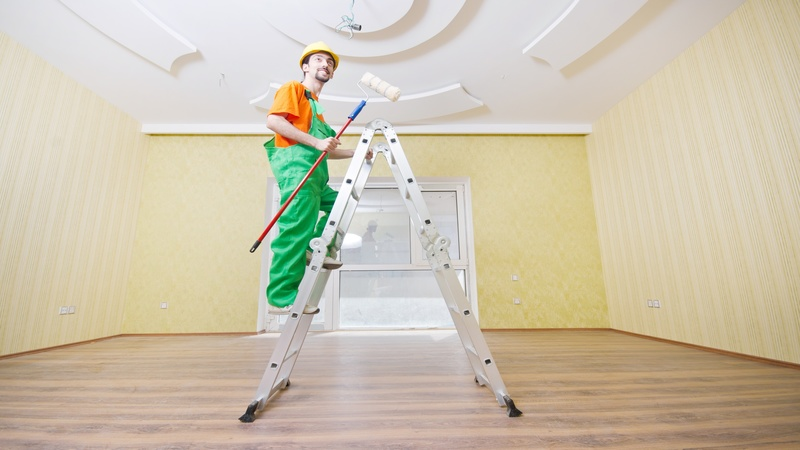 Tips for Better Interior Painting