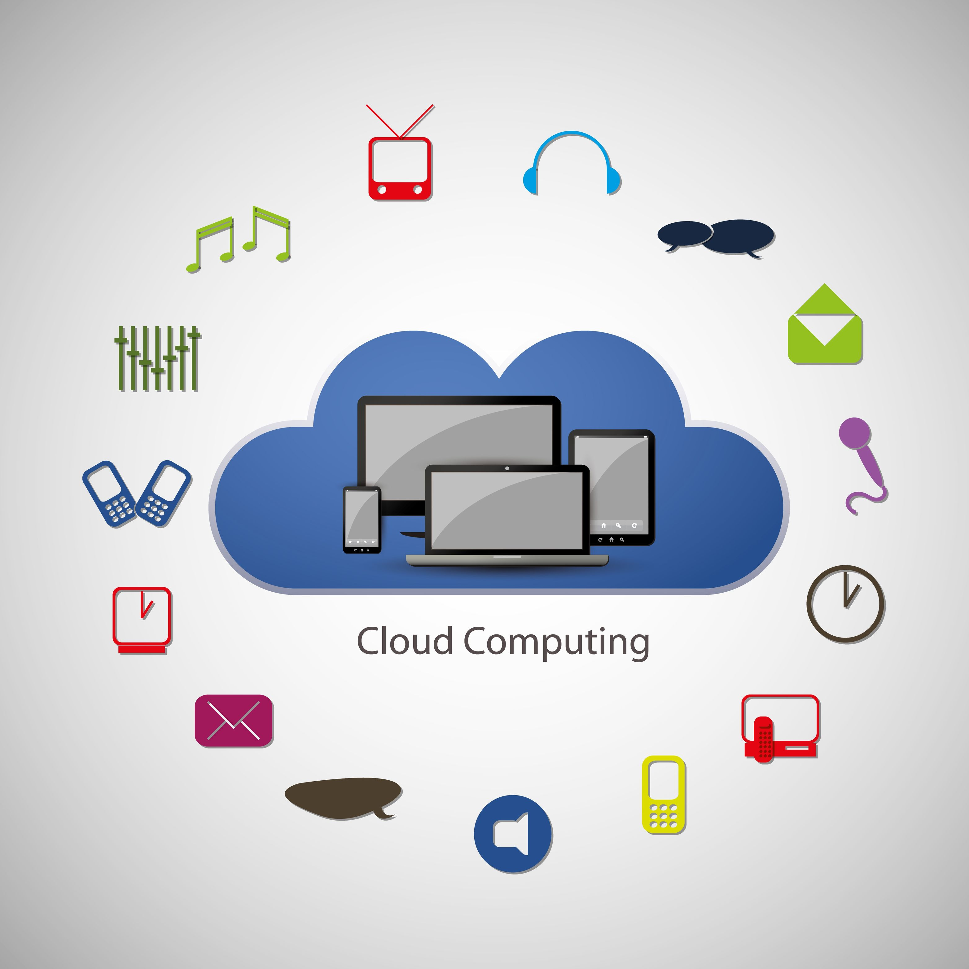 Assessing Cloud Hosting Services For Small Businesses