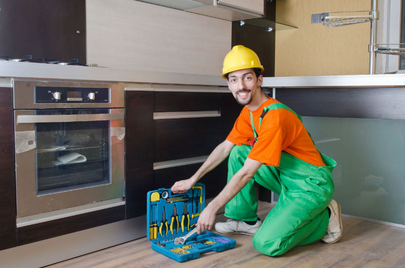 3 Practical Reasons to Arrange for That Stove Repair in Metairie Today
