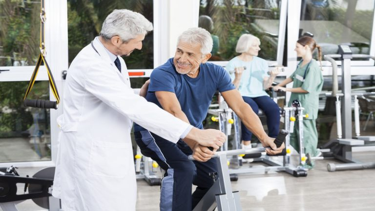 Where to Go for Physical Rehab in Denver