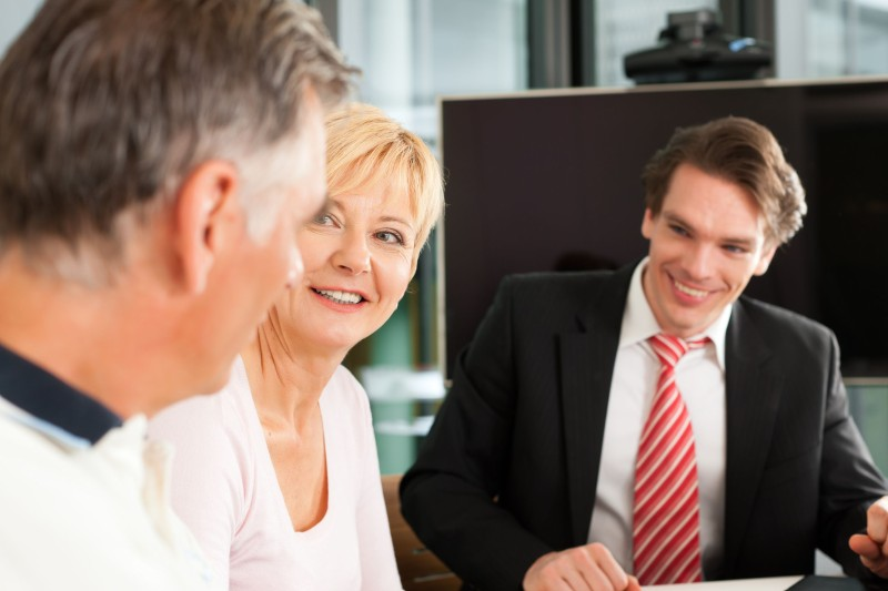 Hiring Christopher Dixon Oxford Advisory Group for Your Retirement Account