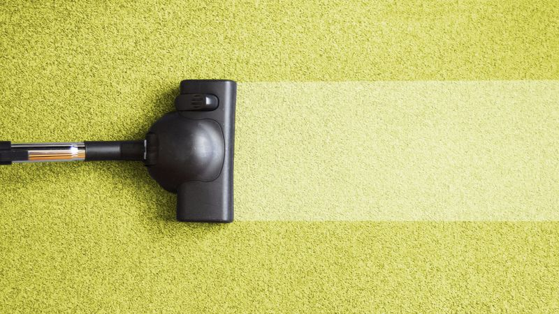 Hiring a Carpet Cleaning Company in Naples, FL