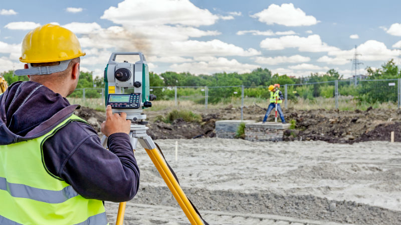 Reliable Local Concrete Lifting in Denver