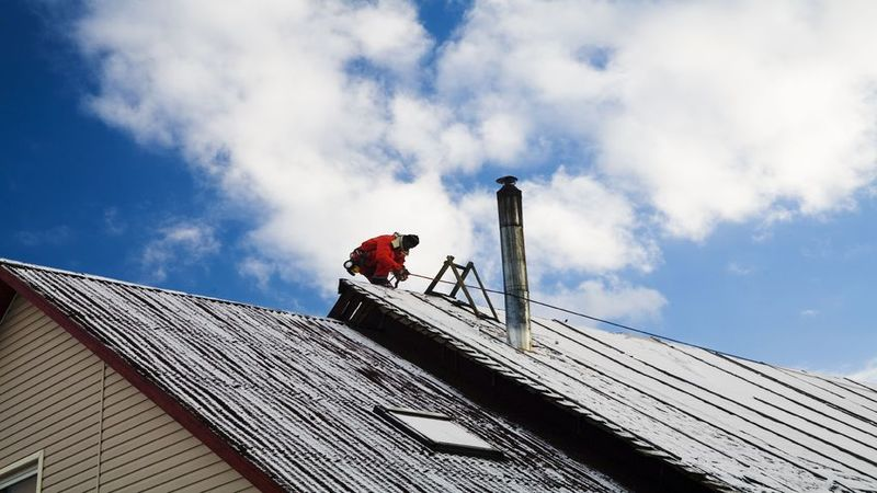 Finding Roof Services in Newnan, GA