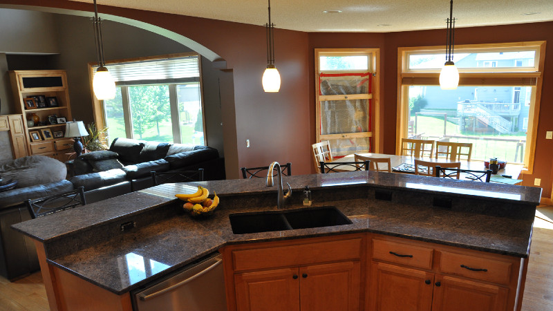 What Makes Granite Countertops a Top Choice