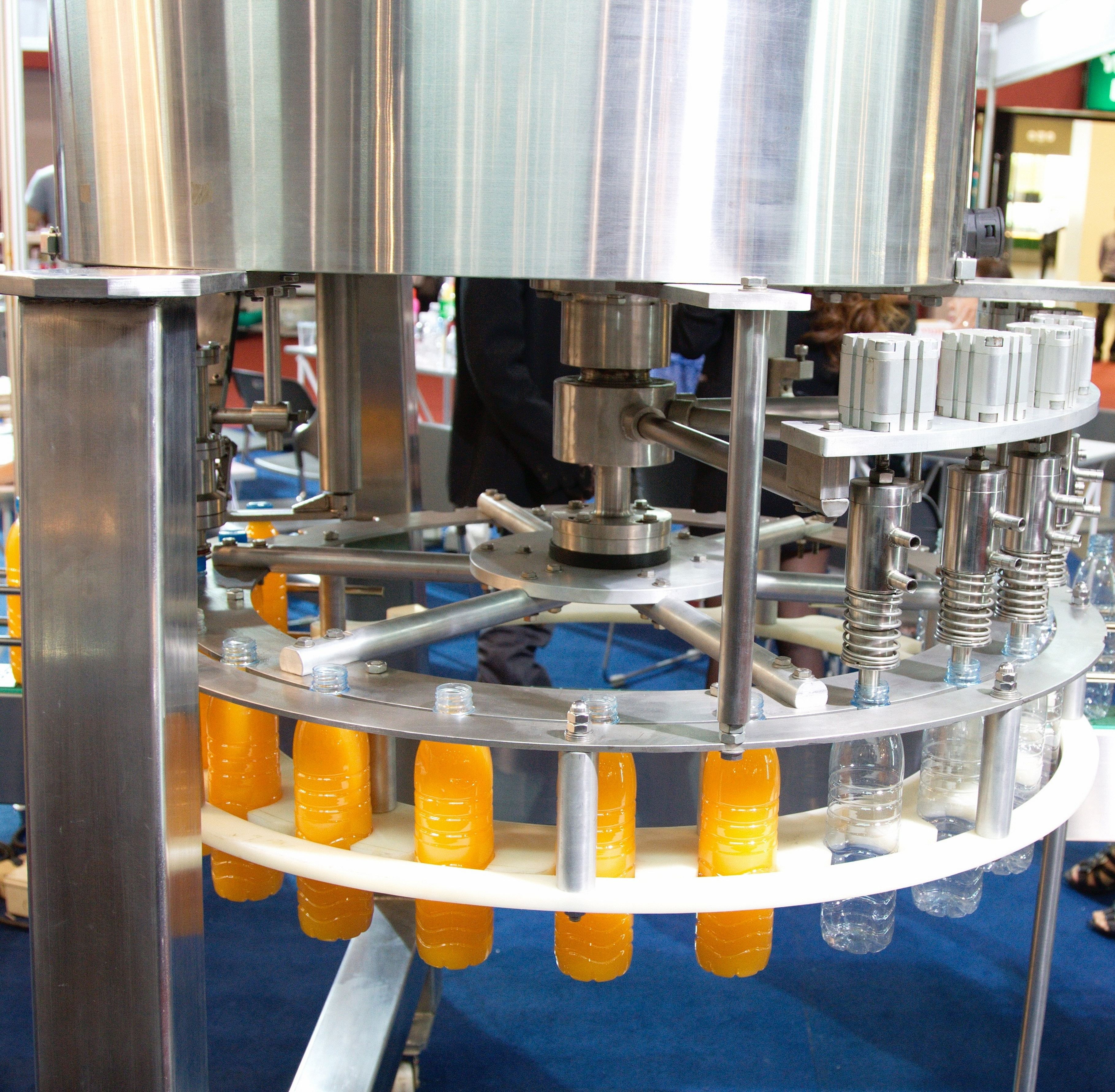 Where To Get the Best Automatic Filling Machine in College Point, NY