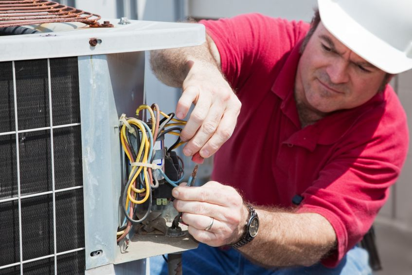Heating Installation in Phoenix for Your Home